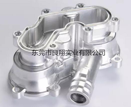 铝件CNC精密加工