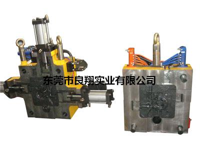 铝合金压铸模具